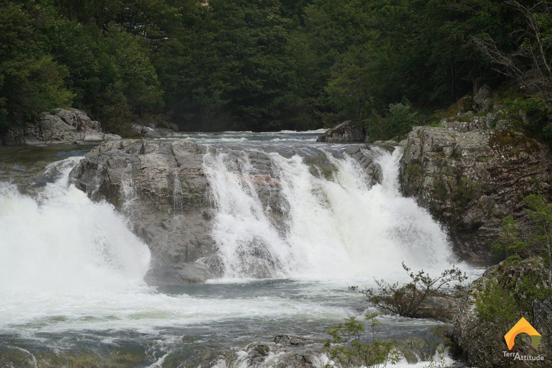 Gorges du Tarn (Lozère 48)