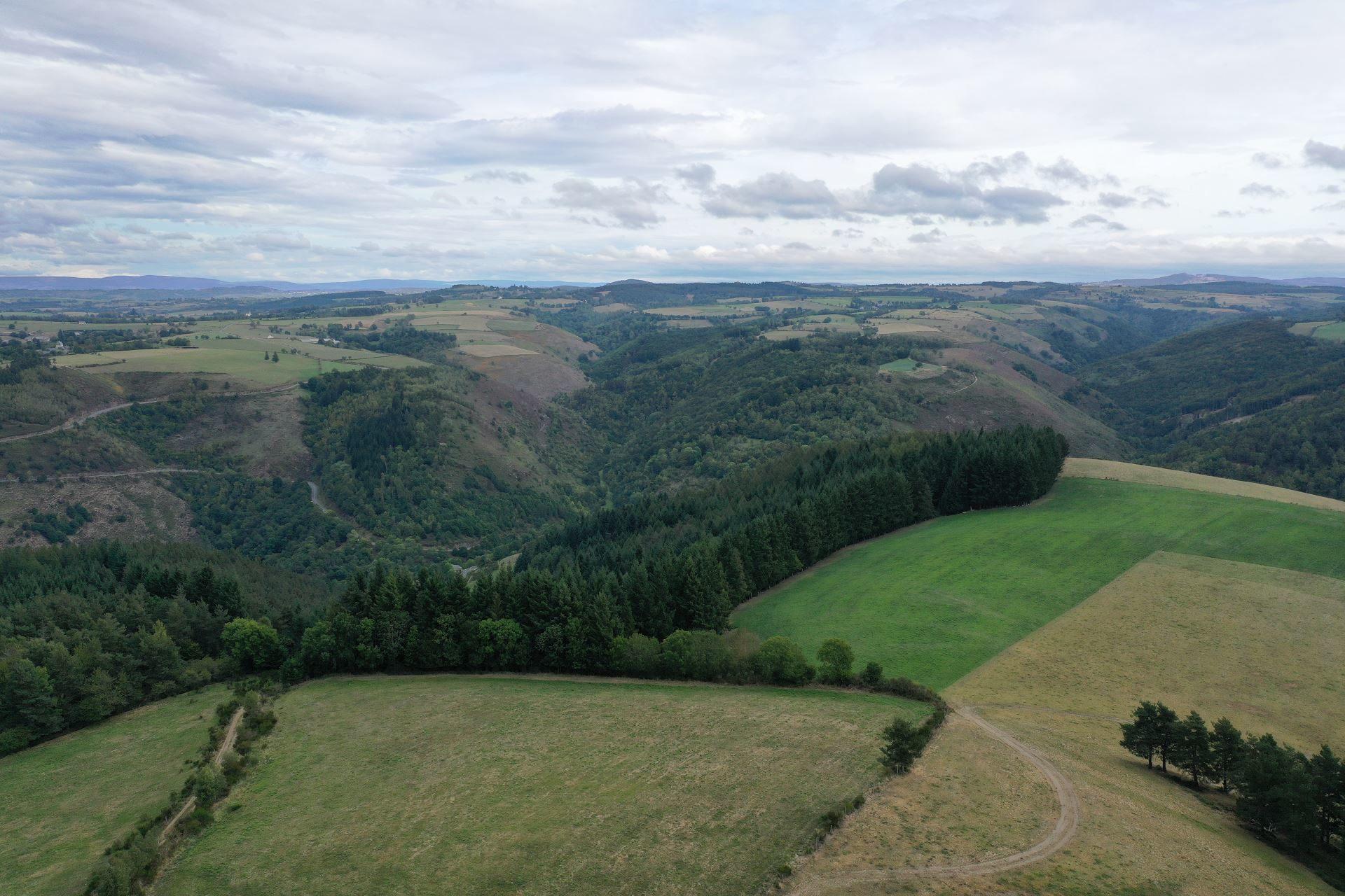 Chaudes Aigues (Cantal 15)