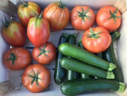 Les fruits et légumes ont-ils toujours du goût ?