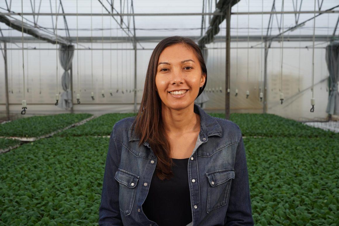 Terrattitude - Article de Blog Femmes et Agricultrices